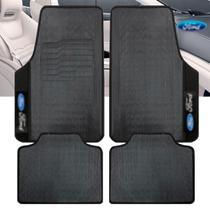 Tapete Borracha uni Ford Ka 2010 11 12 13 - Evo-X