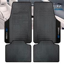 Tapete Borracha uni Hyundai Creta 2020 21 22 - Evo-X