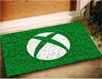 Tapete Capacho Xbox 60x40 - Verde - Megatap