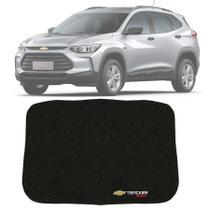 Tapete Carpete Porta Mala Tevic Chevrolet Tracker 2020 21 -