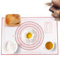 Tapete Culinário de Medidas para Massas Confeitaria E Artesanato - Planeta