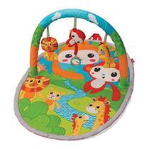 Tapete de atividade Infantino Jungle -