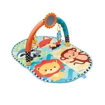 Tapete de Atividades Baby Amiguinhos da Selva - Buba -