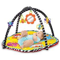 Tapete de Atividades Baby Buba Toys - 5831 -