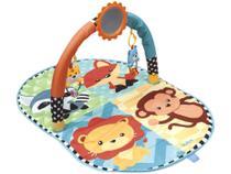 Tapete de Atividades Buba Baby - Amiguinhos da Selva -