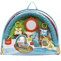 Tapete de Atividades com Arco Baby Safari Buba 5832 -