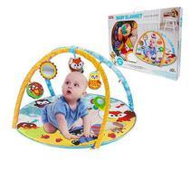 Tapete de atividades para bebê Baby Blanket Good Resilience - Meying Price -