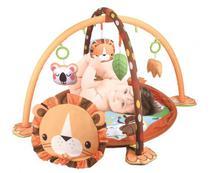 Tapete de Atividades Piscina De Bolinhas - Leão - Color Baby - Baby Style