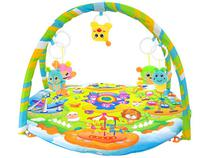 Tapete de Atividades Zein Art Baby com Brinquedos -