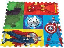 Tapete Disney Avengers - DTC