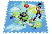 Tapete Eva DTC Toy Story - Disney Pixar -