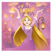 Tapete Eva Rapunzel Disney 3850 Dtc -