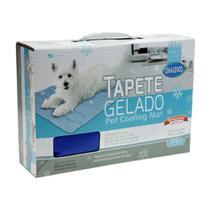 Tapete Gelado Para Cães Chalesco Tam M -