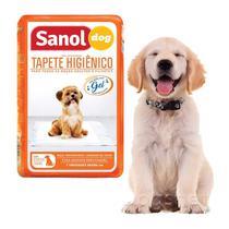 Tapete Higiênico 30 Unidades Sanol Cachorro Dog Pet - Sanol Dog