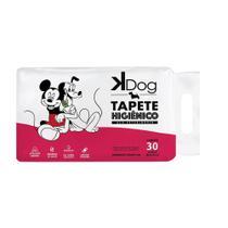 Tapete Higiênico Disney Kdog -