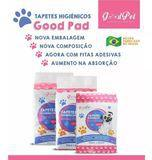 Tapete higiênico good pad slim fralda pacote c/7 un - Shilva Pet
