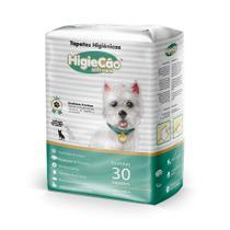 Tapete Higiênico HigieCão para Cães - 30 Unidades -
