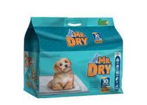 Tapete Higienico Mr Dry 30 Unidades 80x60cm -