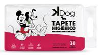 Tapete Higiênico para Cães K-Dog - 30 unidades -