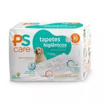 Tapete Higiênico PS Care 30un - Pet society -