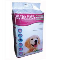 Tapete Higiênico Ultra Pads Com 30 Unidades Super Fino - 60X60 cm - Pet Like
