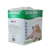Tapete Higiênico Ultra Pads Petlike 60x80cm Com 30 Unidades - Pet Like