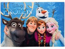 Tapete Infantil Frozen Retangular Joy Disney  - Amigos 70x100cm Jolitex