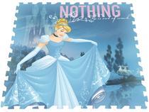 Tapete Infantil Home Cinderela Disney - DTC