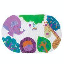 Tapete Infantil Para Banho Antiderrapante Selvinha Buba Baby -