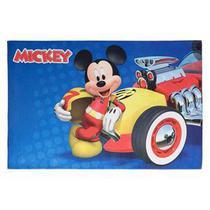 Tapete Mickey Disney Antiderrapante 70x100 cm Jolitex -
