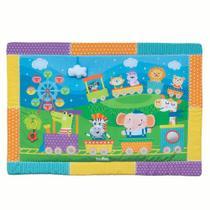 Tapete Multi Atividades Buba Toys Happy Friends - 6703 -