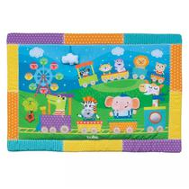 Tapete Multi Atividades Happy Friends - Buba -