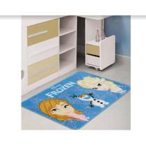 Tapete Orient Disney 70x110cmn Jolitex  FROZEN II -