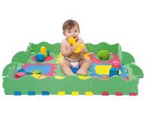 Tapete Para Atividades Infantil Meu Tapetinho - Toyster -