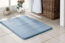 Tapete para Banheiro Antiderrapante Soft 40 x 60cm Cores - Camesa