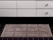 Tapete para Banheiro/Quarto/Sala Decore Grid - 50x70cm - Kacyumara