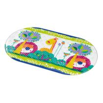 Tapete Para Banho Safe Bath Multikids Baby - BB178 - Multikidsbaby