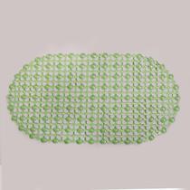 Tapete para Box Antiderrapante Verde BM-8801 - Catarinense -
