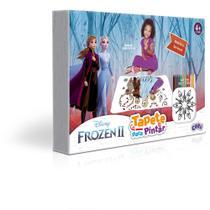 Tapete para Pintar - Coré - Disney - Frozen II - Toyster -