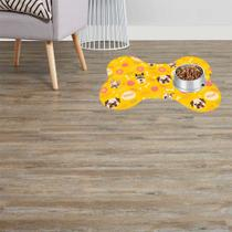Tapete Pet Woof Woof - Love Decor