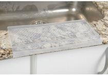 Tapete Protetor de Pia Para Lavar Louça Prato Panela com Aba 3 cm - Ref: 052 - Maxximo