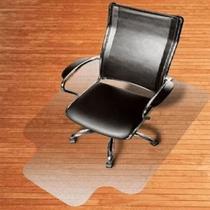 Tapete Protetor Piso Flexível Cadeira Escritório PROTEPISO - KAPAZI