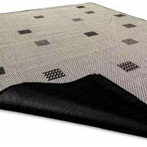 Tapete sisal luxo liso para sala ou quarto escritório sala de jantar  recepção luxo + brinde - Soft