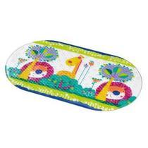 Tapetinho Para Banho Safari Buba Toys 5802 -