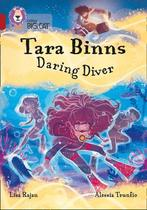 Tara Binns: Daring Diver - Collins Big Cat - Band 14/Ruby - Book -