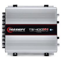 Taramps Ts400x4 / Ts 400x4 / Ts400 Digital 400w - 4 Canais -