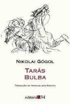 Tarás Bulba - Editora 34 -