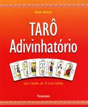 Tarô Adivinhatório - PENSAMENTO
