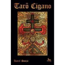 Taro Cigano - ANÚBIS