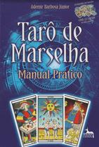 Taro De Marselha - Manual Pratico - Anubis -
